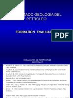Evaluacion de Formaciones