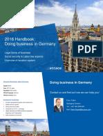 2016 Handbook
