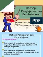 M 1 Konsep P&P