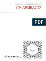 Isuf 2015 - Book of Abstract