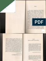 Préface de Bourdieu (1999) au livre d'Emmanuel Amougou (2002)
