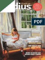 Radius Magazine Issue #30
