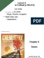 Chapter 5 Chem