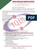 IQIS Profile