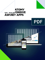The Anatomy of Responsive Aspnet Apps
