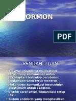 HORMON OK
