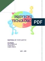 LauZProyectoTecnologico2011