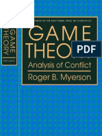 MYERSON - Game Theory Analysis of Conflict - 1a