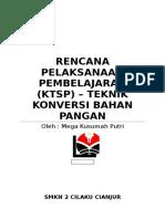 Rpp Konversi Mega Kusumah