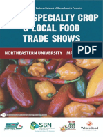 Local Food Trade Shows Program