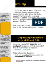 Day 2 - 2016 - US Support of French in Vietnam -Reasons. - not complete.pptx