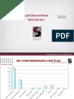presentacion RRD AUDITORIA