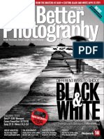 Better Photography - Differant Ways to Shoot Black & White (April 2015)