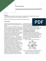 Potencial de Ionizacion -Determinacion d (1)