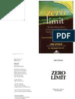 Joe Vitale - Zero Limit