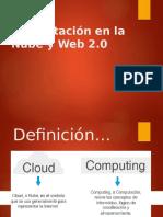Nubes Informáticas