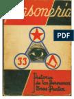Triana Alberto J - Historia de Los Hermanos Tres Puntos