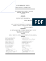 US Department of Justice Antitrust Case Brief - 00451-10856