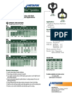 Rotor Max Tech Sheet
