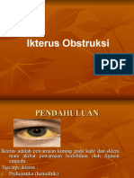 Ikterus Obstruksi Power Point