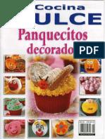 Cocina Dulce Nº 16 - Panquecitos Decorados.pdf