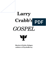 The False Gospel of Larry Crabb