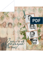 60th Anniversary Presentation Part 2 (The Children)