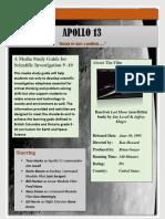 media study guide final doc