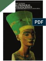 Pierre Leveque-las Primeras Civilizaciones