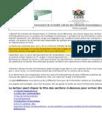 Calculs Economiques Chauffage Biomasse-exemple