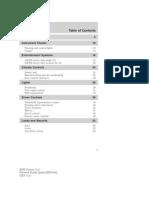 06 Ford Focus Manual