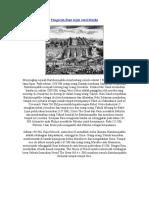 Pengaruh Rom Sejak Awal Masihi - Bahtera Wawasan