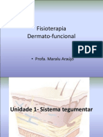 Aula 1 Dermato- Sistema Tegumentar_20140326123102