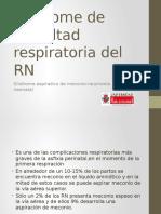5-Síndrome de dificultad respiratoria del RN  II (1).pptx
