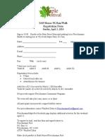 Fleischmanns First MapleFest 5K Registration 2016