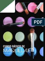 Curso de Maquillaje Básico - Por Bellahermosa