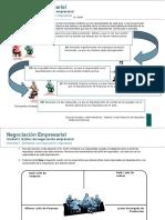 A1. Simulando Un Negocio Empresarial U3