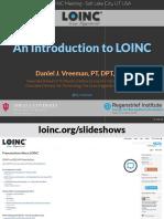 2016 02 24 - LOINC Introduction