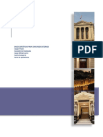 Bases concurso Poder Judicial Oficial 4