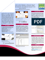 Interconexi n Matlab Plc v a Opc Server Poster