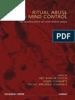 Ritual Abuse and Mind Control