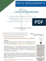 ARTIGO - Proposta Pedagógica - Planejamento de Musicalização.pdf