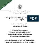Edital Ppgl 2016 1 e 2