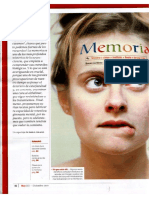 Memoria de Epistemologia