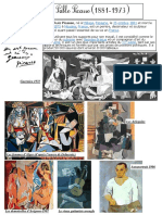 Dossier Picasso