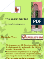 ExemplarLesson G4 Reading