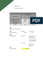 Formatos Departamentaliacion - Jaimen Guerrero