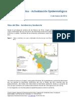 2016 Mar 3 Cha Actualizacion Epi Virus Zika
