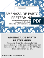 Amenazadepartopretermino Drzegarra 130501235141 Phpapp02