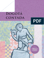 Bogota Contada